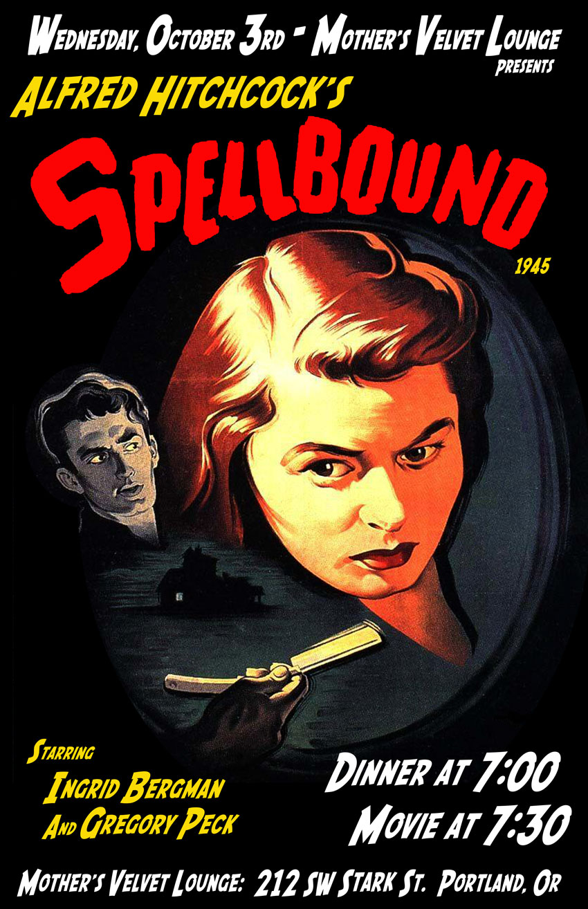 spellbound movie review Is spellbound family friendly find out only at movieguide the family and christian guide to movie reviews and entertainment news.