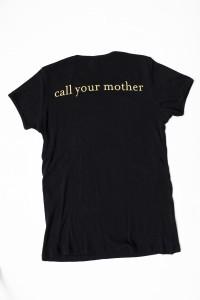 Women's Gold/Black Chandelier T-Shirt