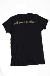 Women's Gold/Black Chandelier T-Shirt